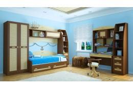 Модульная мебель для детей Юниор