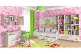 Детская мебель Розалия