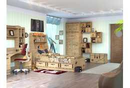 Мебель для детской Корсар