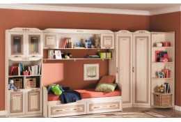 Мебель для детской Аврора