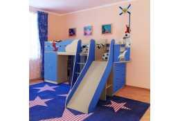 Детский комплекс Адмирал