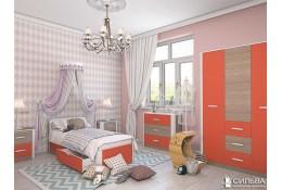 Мебель для детской Артек