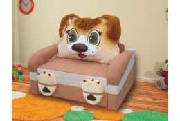 Детский диванчик Барбос