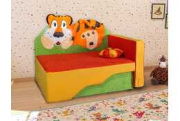 Детский диванчик Боня