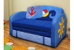 Детский диванчик Волна