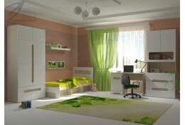 Модульная мебель Палермо Юниор