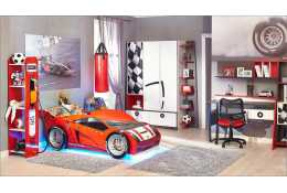 Молодежная мебель Формула