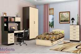 Мебель для детской Светлана