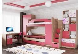 Модульная детская Сити 1