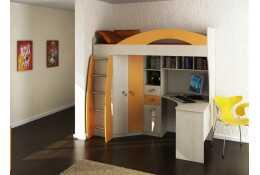 Мебель для детской комнаты Денди ЛДСП