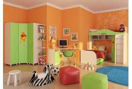 Модульная детская мебель Дисней