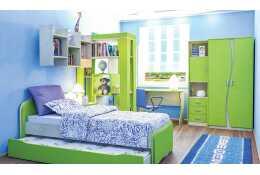 Детская мебель Комби