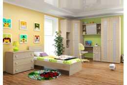 Мебель для детской Саша Модерн