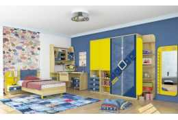 Мебель для детской Джинс