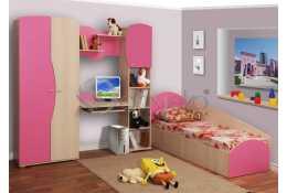 Набор мебели для детской комнаты Тони