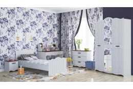 Мебель для детской Бэлла