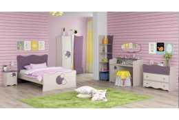 Детская мебель Амелия