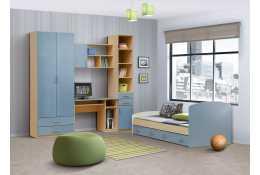Коллекция мебели для детской комнаты Фантазия-2