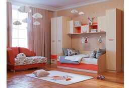 Детская мебель Рико