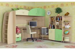 Детская мебель Капитошка