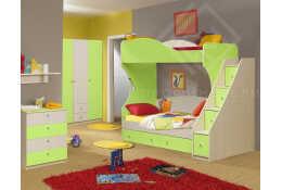Детская мебель Командор-4