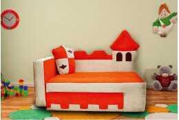 Детский диванчик Замок