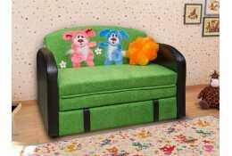 Детский диванчик Клёпа