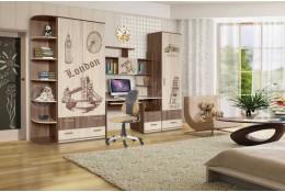 Детская мебель Сенди