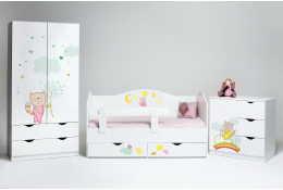 Детская мебель Мультяшки