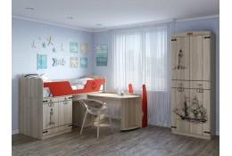 Мебель для детской Корсика