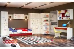Детская мебель Актив
