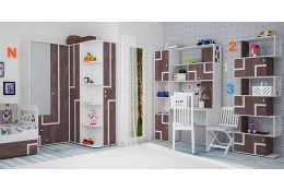 Мебель для детской Омега-16