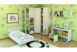 Мебель для детской МДК-4.13
