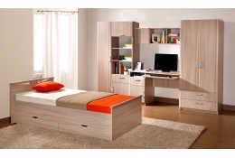 Модульная детская мебель Лотос