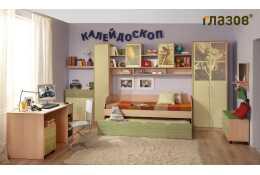 Молодежная мебель Калейдоскоп