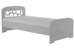 Омега-16 Кровать одинарная 900*1900