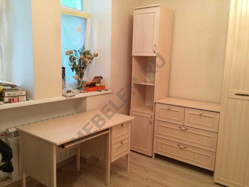 Соната мебель детская комната мебель в ванну кубика