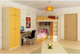 Мебель для детской Мальта