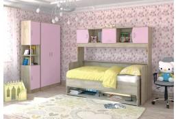 Детская мебель Ника