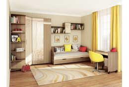 Молодежная мебель Бриз