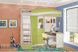 Детская мебель Симба