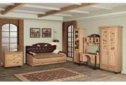 Мебель для детской Ралли