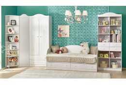 Детская модульная мебель Ариэль