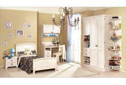 Модульная мебель для детской Амели
