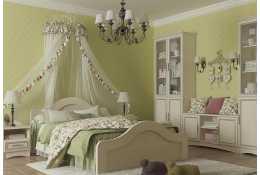 Мебель для детской Прованс Шери