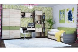 Мебель для детской МДК-4.14