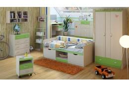 Мебель для детской ЖК 4.5-М