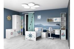 Модульная мебель Смарти