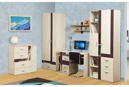 Модульная детская мебель Некст
