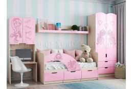 Детская мебель Юниор-3